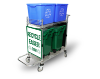 recycle easier disposal